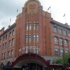 Picture-of-front-of-McWhirters-building-in-Brisbane