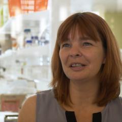 Dr Fiona Simpson