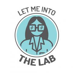 Let Me Into The Lab