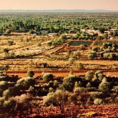 Tackling menstrual hygiene in remote Australia